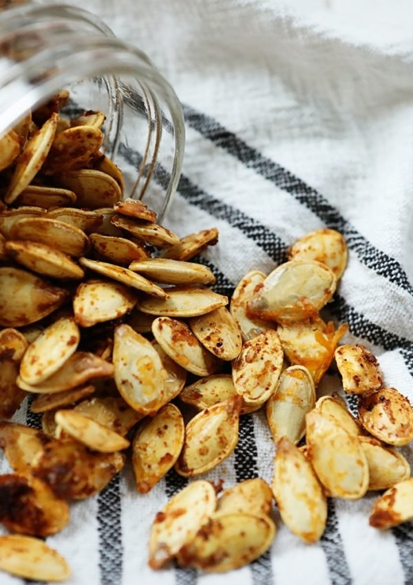 Pumpkin Seeds & Family Traditions