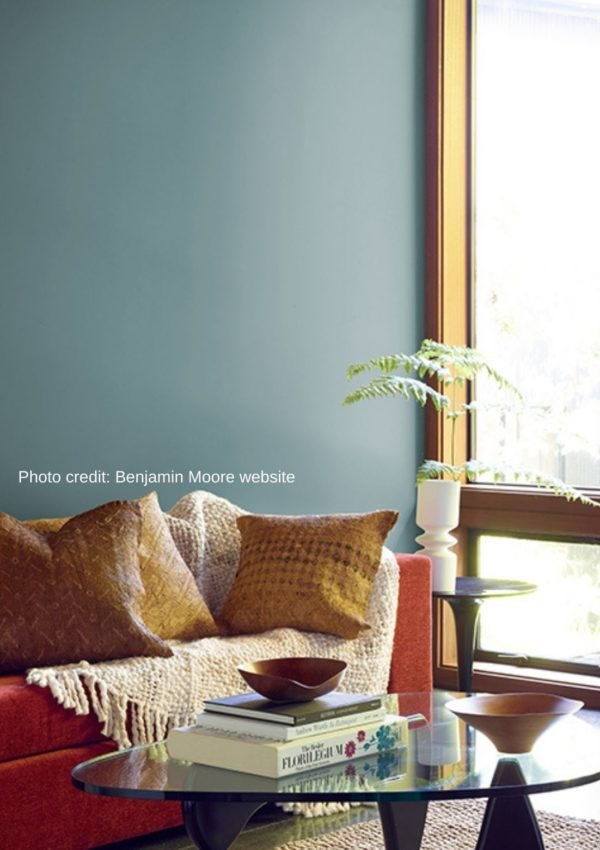 Farmhouse paint colors: 2021 trends