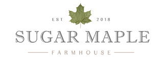 Sugar Maple Farmhouse